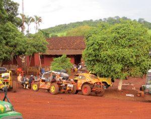 Foto retirada de www.imlost.com.br