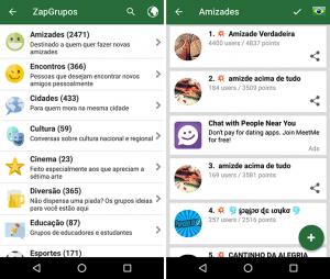 grupos-tematicos-sao-abertos-para-qualquer-pessoa-que-tem-o-app-instalado
