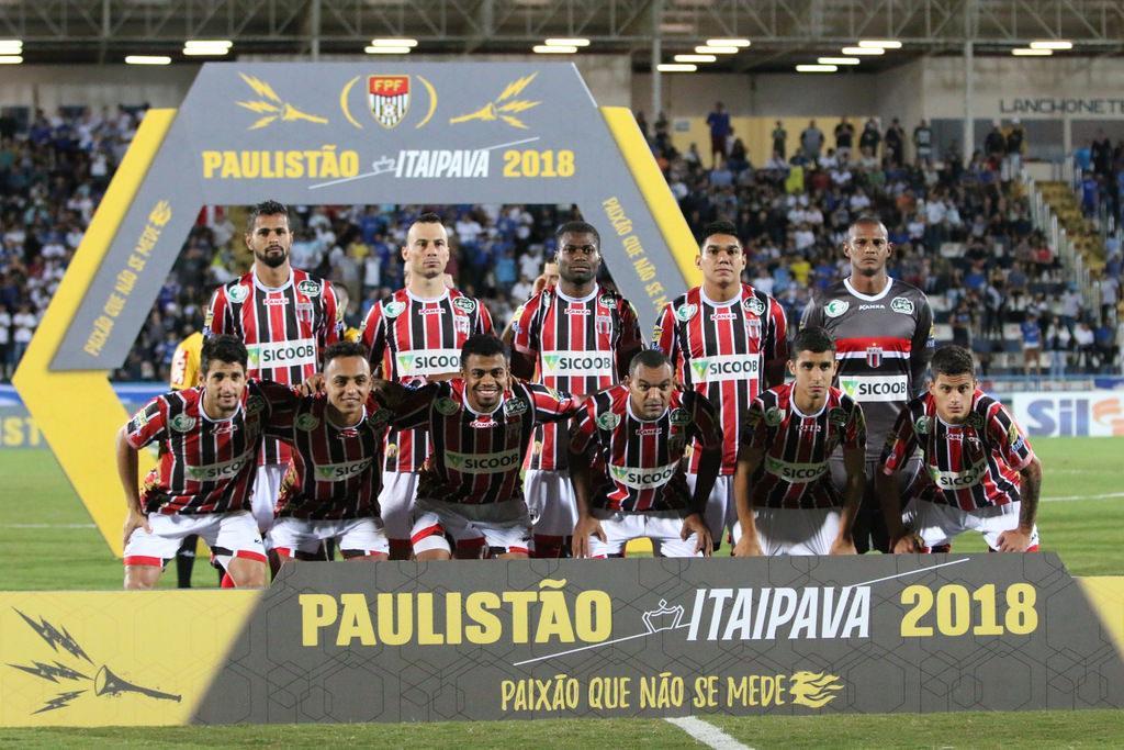 Botafogo Disputa o Trofeu do Interior no Paulistão 2019