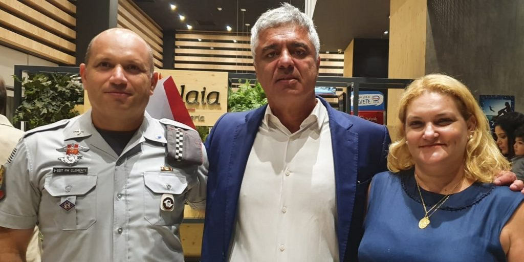 Sergio Moro foi convidado a assinar a ficha de filiação do PSL e na legenda construir a sua candidatura à presidência da República em 2022.