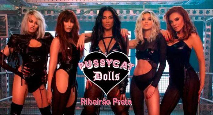 The Pussycat Dolls fará show em Ribeirão Preto