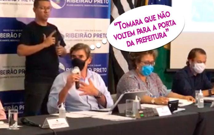 Prefeitura de Ribeirão Preto mantém regras duras na cidade