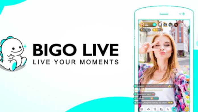 Bigo Live - Como funciona.