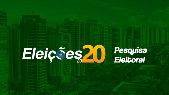 Pesquisa Eleitoral para prefeitura de Ribeirão Preto